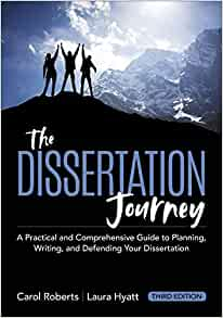 Defending your dissertation