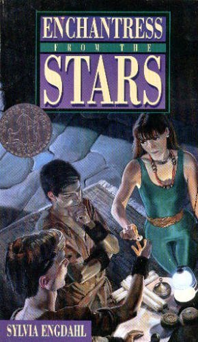 Enchantress from the Stars by Sylvia Louise Engdahl (1989-04-01) (Enchantress From The Stars By Sylvia Engdahl)