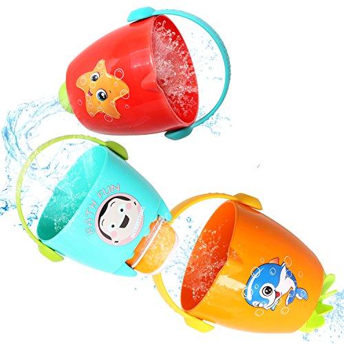 - rainbow yuango 3 Pieces 4
