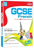Letts GCSE French (PC CD)