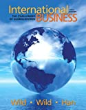 International Business, Griffin, Ricky W. and Pustay, Mike, 0132460092