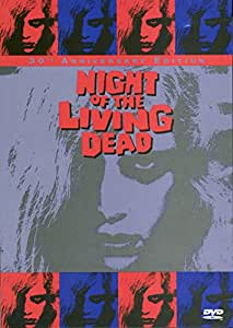 The Night of the Living Dead (Full Screen) [Import]