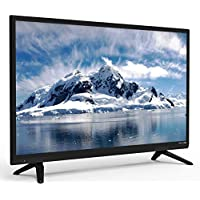 Atyme 32-Inch Digital LED HD TV, 60Hz, HDMI/USB Inputs, 320AM5HD (Certified Refurbished)