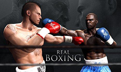 Real Boxing - GameSpot