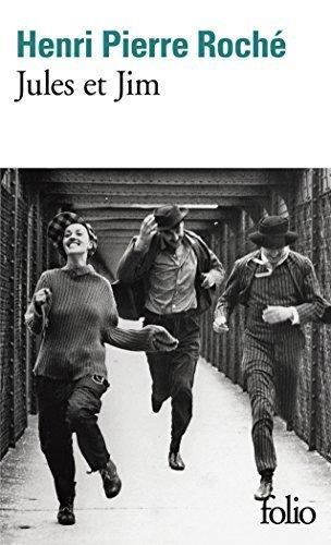 Jules et Jim (French Edition) by Henri-Pierre Roche (1979-03-01)
