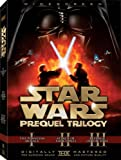 Star Wars Prequel Trilogy Product Image