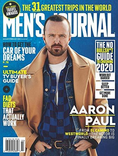 : Men's Journal