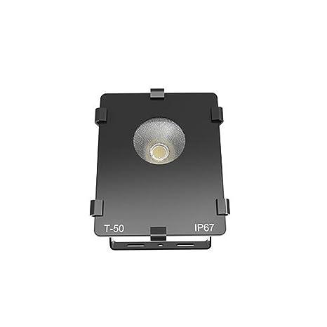 Proyector exterior LED 50W Genesis Citizen, ángulo estrecho de 30 ...