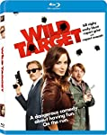 Cover Image for 'Wild Target'
