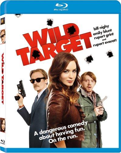 Wild Target Blu-ray