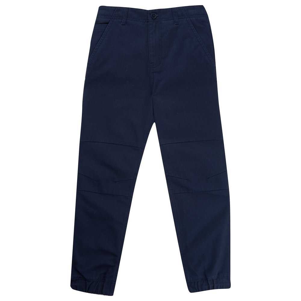French Toast Boys' Woven Jogger SK9005