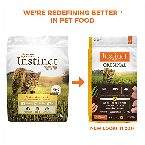 Nature S Recipe Cat Food Where To Buy