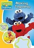 DVD : Sesame Beginnings: Moving Together