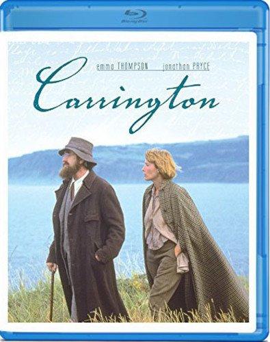 Blu-ray : Carrington (Blu-ray)