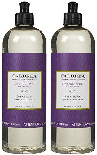 caldrea dish soap - 1