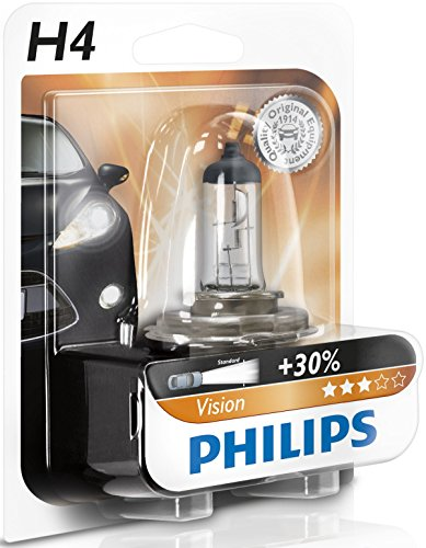 ampoule de phare philips h4 pr 12 v 60 55 w voitures youngtimers. Black Bedroom Furniture Sets. Home Design Ideas