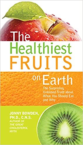 The Healthiest Fruits On Earth The Surprising Unbiased Truth About