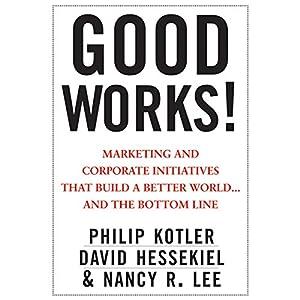 Good Works! Audiobook