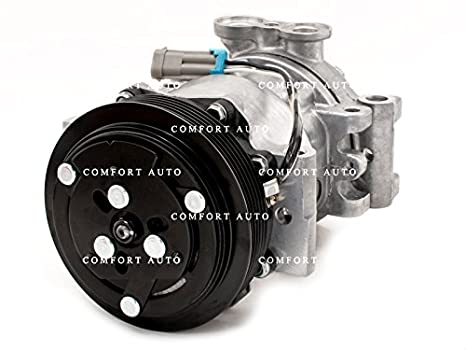 Amazon.com: 1999 1998 1997 1996 Chevrolet K1500 K2500 K3500 Silverado Suburban Cheyenne Brand New AC Compressor with Clutch 1 YR WARRANTY: Automotive
