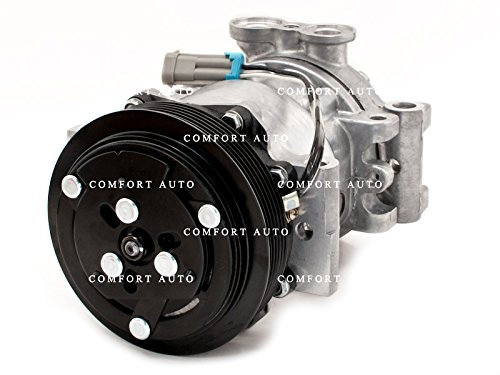 - 1999 1998 1997 1996 Chevrolet K1500 K2500 K3500 Silverado Suburban Cheyenne Brand New AC Compressor with Clutch 1 YR WARRANTY