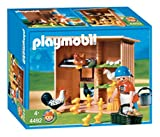 Playmobil Chicken Coop