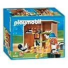 Playmobil Chicken Coop