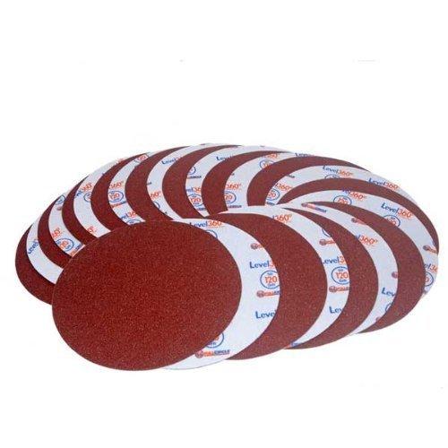 Full Circle International Inc. Professional Drywall Sanding Disk Set