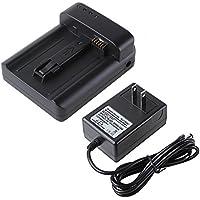 SUPON Battery Charger For Nikon EN-EL4 EN-EL4a D2H D2Hs D2X