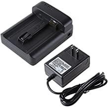 SUPON Battery Charger For Nikon EN-EL4 EN-EL4a D2H D2Hs D2X