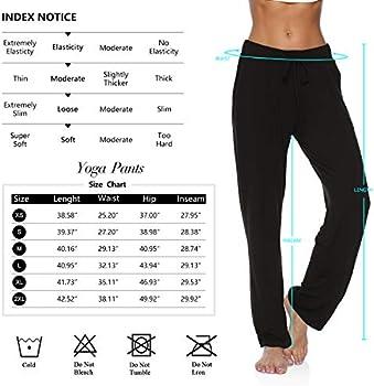 Wide Leg Fitness Sport Pants Women Loose High Waist Running Yoga Pants