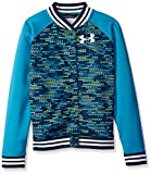 Under Armour Girls' Sports Track Jackets