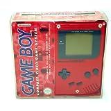 Play It Loud Nintendo Game Boy Red