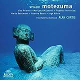 Vivaldi: Motezuma, RV 723