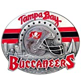 NFL Tampa Bay Buccaneers Belt Buckle