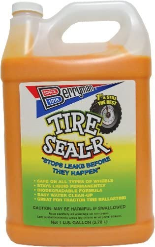 Berryman Products Seal R Tire Sealing Compound
