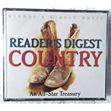 Readers Digest Country All-Star Treasury