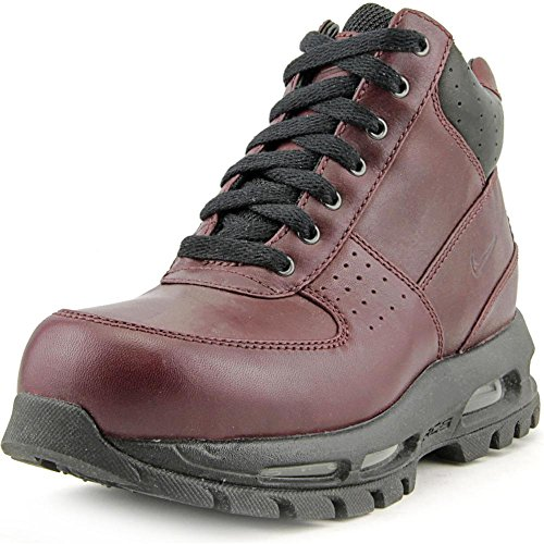 Nike Air Max Goadome (GS) Youth US 5 Burgundy Chukka Boot by NIKE