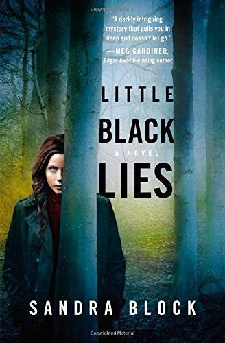 Little Black Lies (A Zoe Goldman novel)