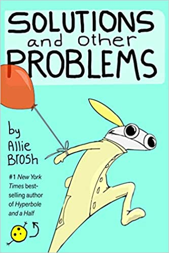 Solutions-and-Other-Problems