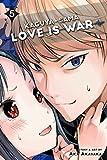Kaguya-sama: Love Is War, Vol. 5 (5)