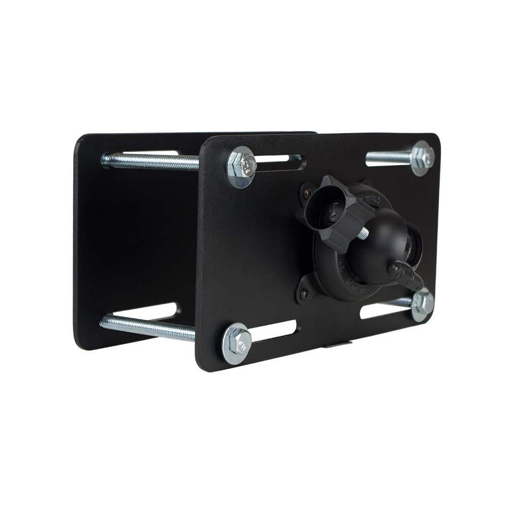 Fork Lift Tablet Mount without Arm by PADHOLDR
