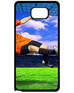 Gladiator Galaxy Case's Shop Christmas Gifts New Style Tpu Shockproof/dirt-proof Soccer Case For Samsung Galaxy Note 5 2404542ZF943415728NOTE5