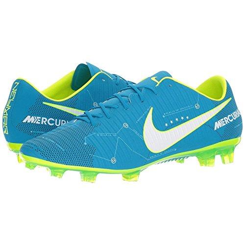 献身神学校富(ナイキ) Nike メンズ サッカー シューズ?靴 Mercurial Veloce III NJR FG [並行輸入品]