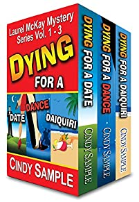 Laurel Mckay Mysteries Boxed Set by Cindy Sample ebook deal