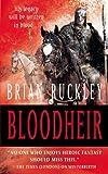 Bloodheir (Godless World #2)