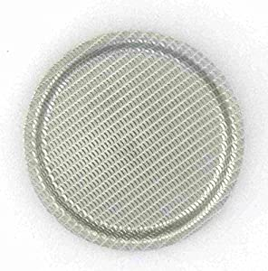 Bialetti Replacement Filter for 2 Cup Mukka Express Loose Packed by Bialetti