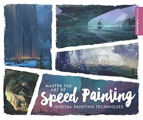 Speed painting free
