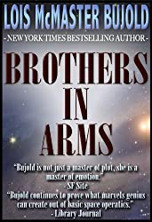 Brothers in Arms (Vorkosigan Saga Book 8)