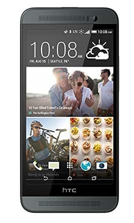 HTC One E8, Misty Gray 16GB (Sprint)