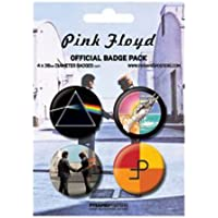 Rozet Seti Pink Floyd
